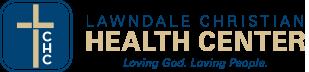 Lawndale Christian Health Center Logo